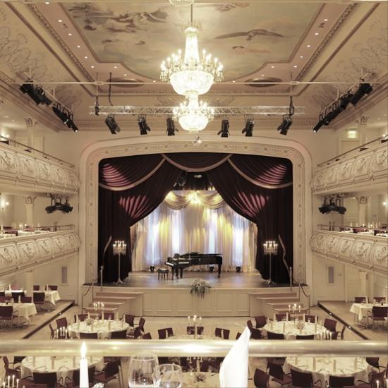 Bild: Veranstaltungsräume, Flächen & Konzepte für jeden Anlass – eine Eventlocation in Erfurt