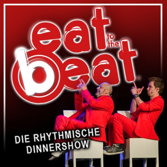 Bild: eat to the beat - Die rhythmische Dinnershow