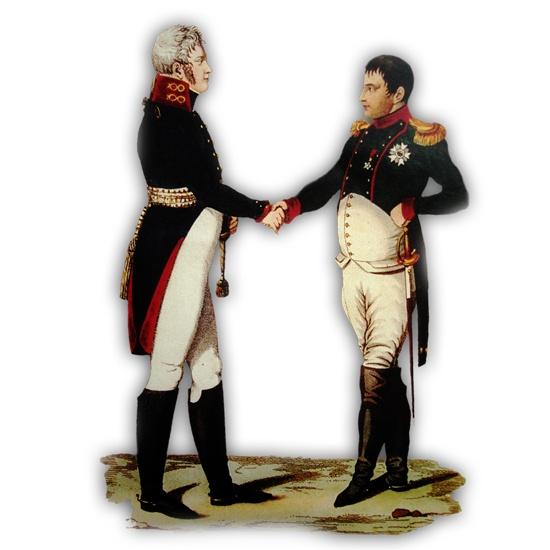 Bild: Im Jahre 1808 ...