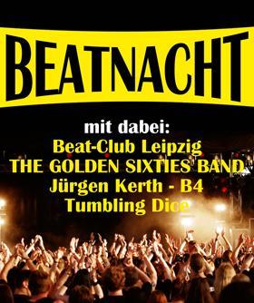 Bild: 26. Kaisersaal-Beatnacht