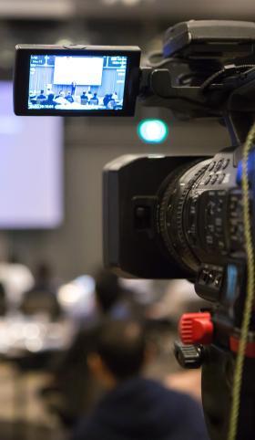 Bild: KAISERSAAL DIGITAL - ONLINE- UND HYBRIDE EVENTS
