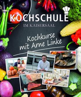 Bild: Kochkurse mit Arne Linke