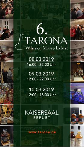 Bild: 6. Tarona Whisky-Messe