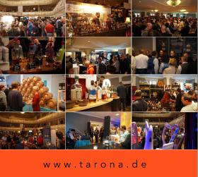 Bild: 7. Tarona Whisky Messe 2020