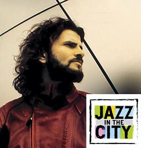 Bild: JAZZ IN THE CITY - VINCENT PEIRANI QUINTET